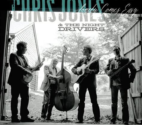 bluegrass today chris jones never sleeps bluegrass today