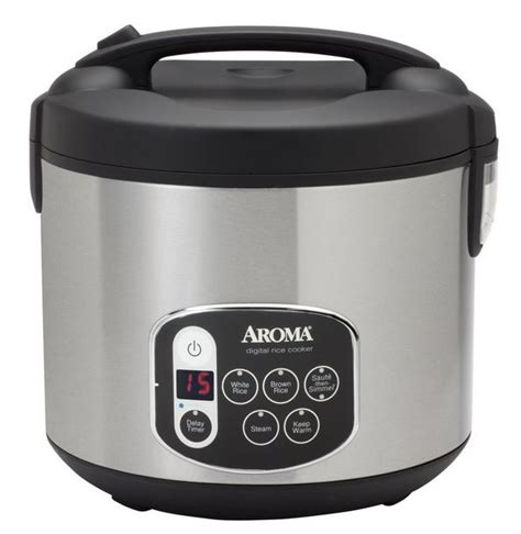 Rice Cooker Aroma aroma rice cooker