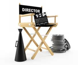 regisseur stuhl director producer what s the difference