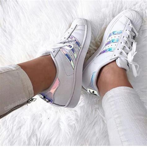 Original Bnib Adidas Superstar Metal Toe adidas superstar gs white metal silver juniors s