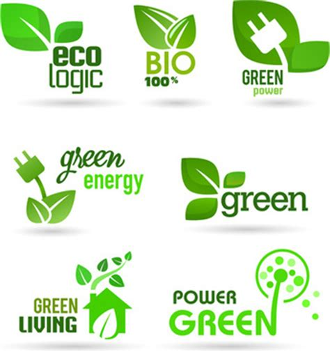 Bio Vector Free Vector Download 289 Free Vector For Commercial Use Format Ai Eps Cdr Svg Creative Eco Green Tree Logo Vector Free