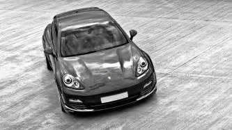 Porsche Panamera Accessories Porsche Panamera Led Daytime Running Lights Accessory By