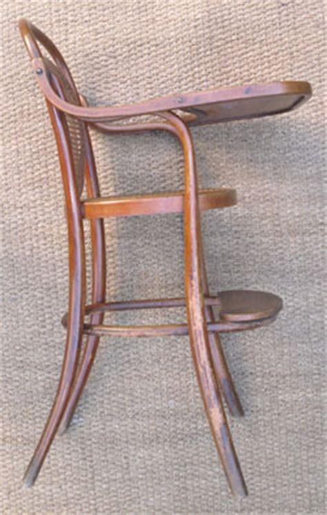 chaise kohn tr 232 s ancienne chaise haute por enfant label j j kohn