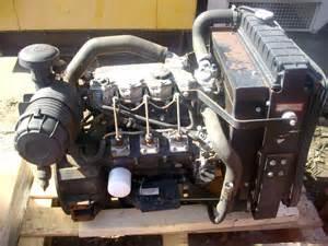 Isuzu 3 Cylinder Diesel Isuzu 3 Cylinder 33 3hp 29kw Diesel Engine 3ld1 Ebay