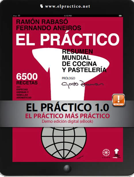 el prctico resumen mundial 8492736895 descargar demo libro el pr 225 ctico de cocina 6500 recetas 1 0