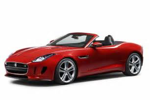 Jaguar F Type Convertible Price Jaguar F Type Convertible Prices Specifications Carbuyer