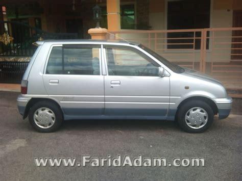 Cermin Depan Kereta Kancil kancil ex 850 manual untuk dijual faridadam