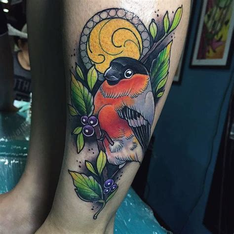 traditional bird tattoo tattoo collections