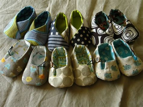 Diy Crib Shoes by Diy Baby Shoes