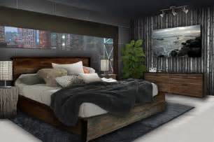 mens bedrooms men s bedroom decorating ideas design inspired