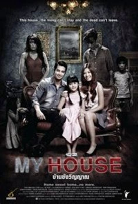 film horor comedy zaki zimah film horor thailand my house 2014 film bioskop