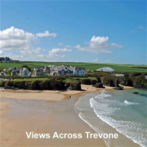 Trevone Bay Cottages by Trevone Bay Cottages Self Catering In Cornwall