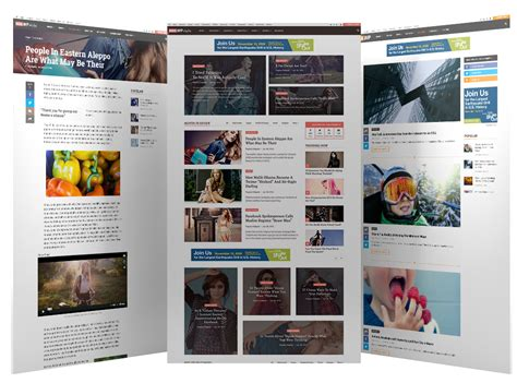 html themes nulled nulled theme magazine wordpress theme mag wp nulled