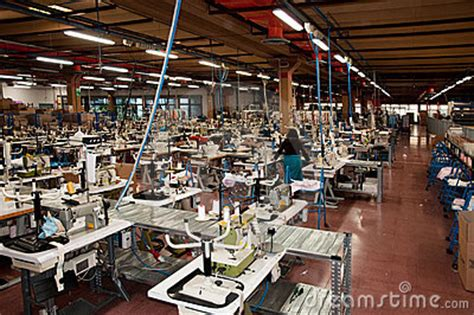 italian clothing factory royalty free stock images image
