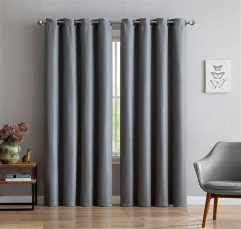 gray thermal curtains 25 best ideas about grey interior doors on pinterest