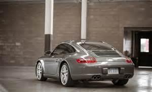 2008 Porsche 911 4s 2008 Porsche 911 Targa 4s Photo