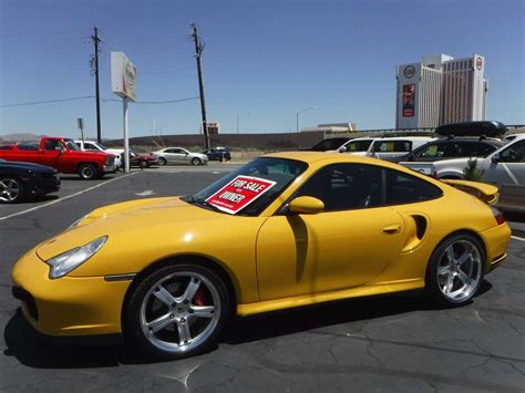 porsche 911 turbo for sale by owner 2001 porsche 911 turbo for sale by owner at