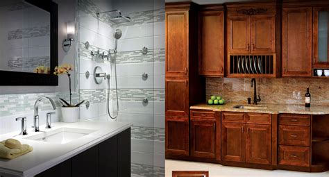 Kitchen And Bathroom Designer by Kitchen Amp Bathroom Remodeling Custom Kitchen Amp Bath