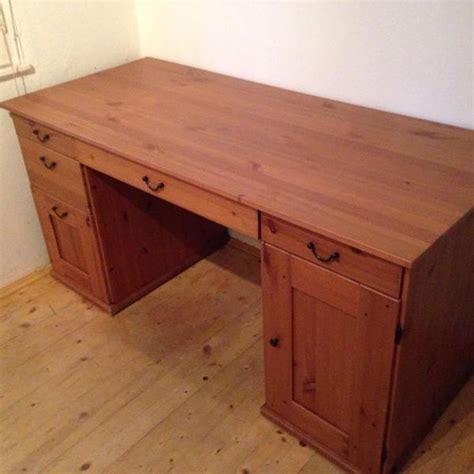 Schreibtisch Alve Landhaus Still In Bad Aibling Ikea