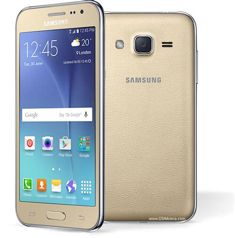 Samsung J2 Galaxy samsung galaxy j2 pictures official photos
