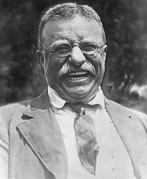 File:Theodore Roosevelt laughing   Wikipedia