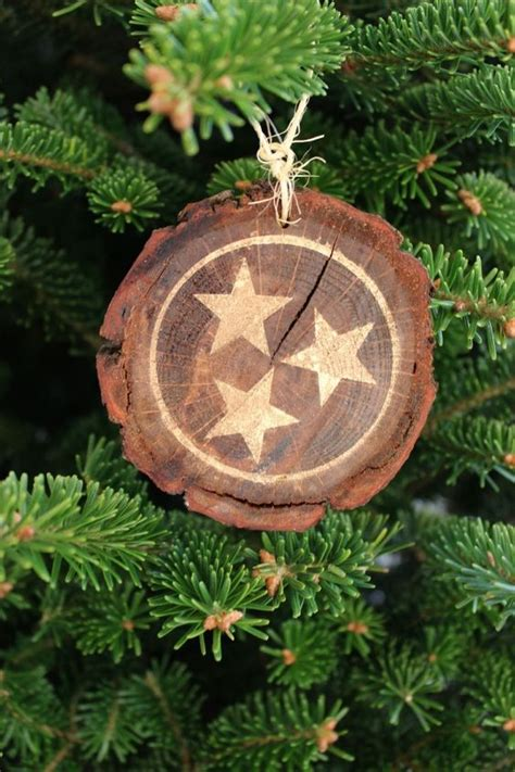 sign niche ornament nashville tennessee gift guide