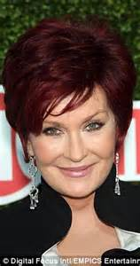 sharon osbourne hair color formula x factor final dannii minogue furious over plans to