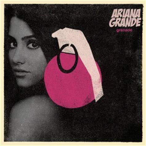 ariana grande grenade lyrics ariana grande