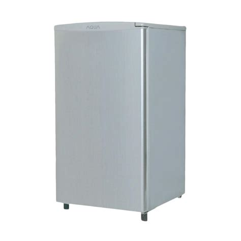 Freezer Aqua jual aqua aqf s 4 freezer 5 rak harga kualitas terjamin blibli