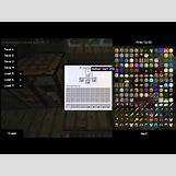 Minecraft Cake In Game Crafting | 480 x 360 jpeg 16kB
