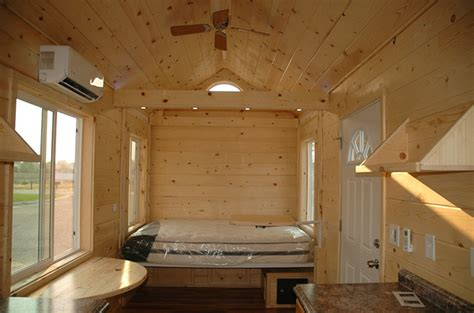 Tiny House Without Loft by Tiny House Without Loft Studio Design Gallery Best