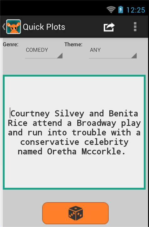 theme generator for a story plottapus free story plots android apps on google play