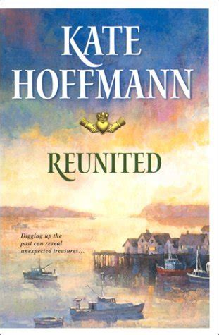 the mighty quinn books reunited the mighty quinns 4 by kate hoffmann