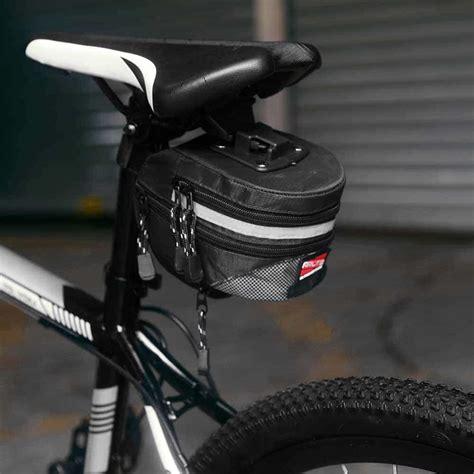 Sale Tas Sepeda Sadel Saddle Bag Bike Tool Bag buy arltb bicycle saddle bag bike seat bag pack pouch tool kit 3 colors from jbm gear