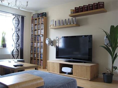 room tv how to choose the tv size for the room