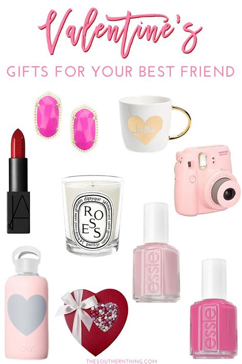 diy valentine gifts for friends valentine s gifts for your best friend gift holidays
