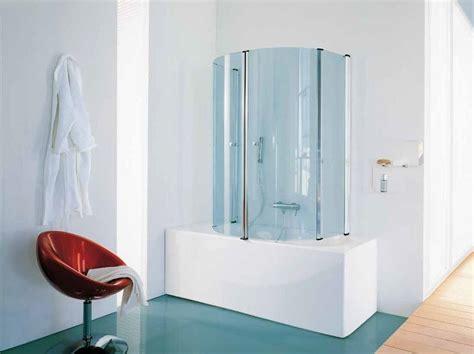 parete vasca scorrevole parete per vasca in vetro eclisse samo
