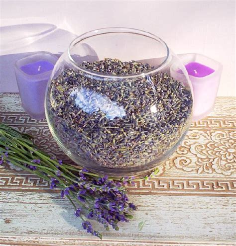 Lavender Bowl by Lavender In A Bowl By Lavender Fanatic Lavender Products