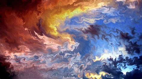 Wallpaper Hd 1920x1080 Art | hd wallpaper multicolor abstract art background