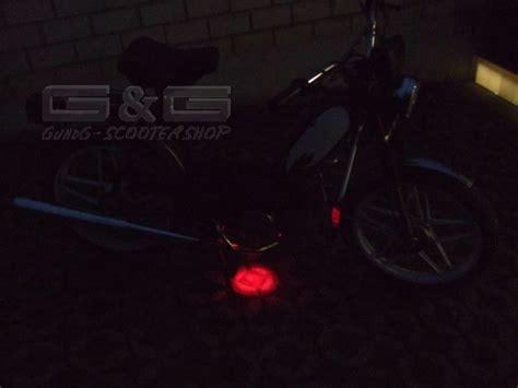 candela motorino led pipetta candela spina candela rosso luminoso per moto
