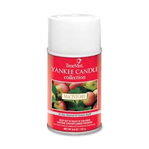 Yankee Candle Air Freshener In Refill Printer