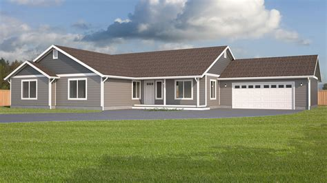 pacific northwest home plans rambler home plans true built home pacific northwest