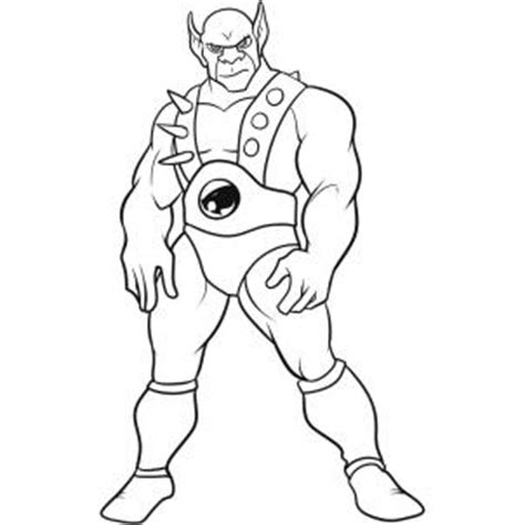 thundercats coloring pages thundercats coloring pages 08