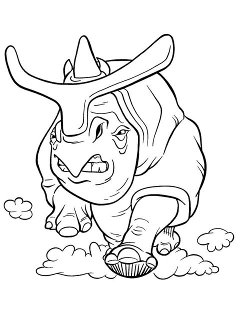 ice age coloring pages pdf icy voyage of a mammoth and his friends ice age 20 ice age