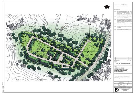 plan drawings popular landscape architecture plan drawing and landscape