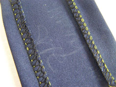 Blind Hem Stitching made by me shared with you technique tuesday how to