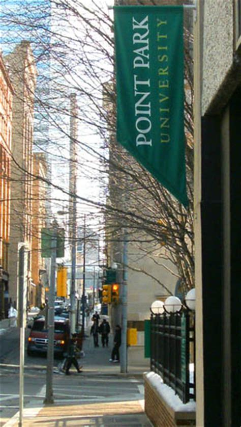 Point Park Mba Alumni by Business Office Point Park