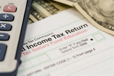 tax tip check if last years state refund is taxable mainstreet how to check your state tax refund status lovetoknow