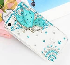 Handmade Mobile Phone Covers - handmade luxury designer bling 3d colorful
