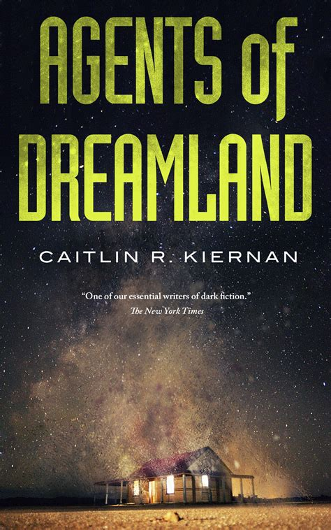 picture book agents uk book review agents of dreamland syndicate